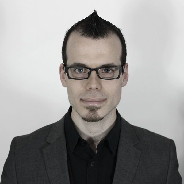 developer mikkel larsen